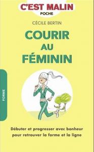 Running au féminin couverture